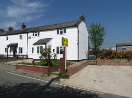 1 COED-Y-GO COTTAGES
