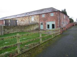 'The Granary' Pentre Morgan Farm