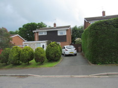 High Lea Close, Oswestry, SY11