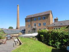 Penylan Mill, Oswestry, SY10