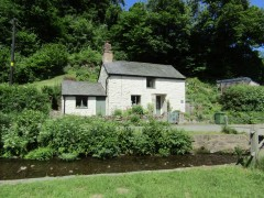 Brook Cottage, Candy Village SY10