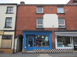 23A Beatrice Street, Oswestry, SY11 1QE