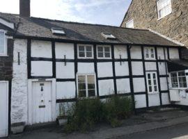 1 New House, Meifod SY22