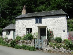 Brook Cottage, Candy, Nr. Oswestry, SY10 9AZ