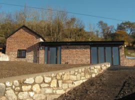 Penrhyn Cottage, Blodwel Bank, Oswestry, SY10 9HR