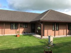 24 Meadowbrook Court, Twmpath Lane, Gobowen, Nr Oswestry, SY10 7HD