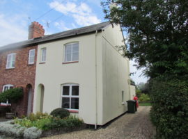 Little Common, St. Martins, Nr. Oswestry. SY11 3HB