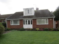 The Bungalow, Overton Road, St Martins, Nr Oswestry SY11 3DG
