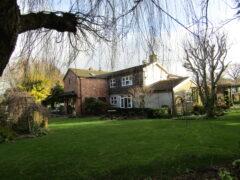 Eddowes Cottage, Kinnerley, Nr Oswestry SY10 8DB